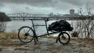 STOLEN Omnium Cargo bike