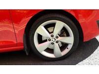 2014 Skoda Rapid 1.6 TDI CR 90 Elegance DSG Automatic Diesel Hatchback