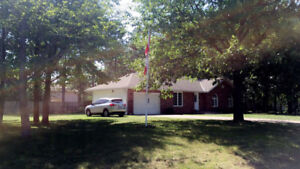 Lower Level of Home for Rent in Petawawa