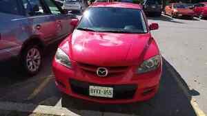 Mazda Mazdaspeed3 2007 For Sale