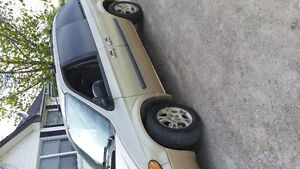 2007 Dodge grand Minivan, Van