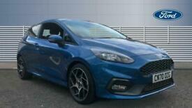image for 2020 Ford Fiesta ST 1.5 EcoBoost ST-2 3dr Petrol Hatchback Hatchback Petrol Manu