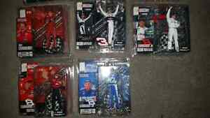 Dale Earnhardt  McFarlanes brand new in box only $9 each........ London Ontario image 3