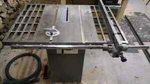 10 inch busy bee table saw