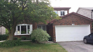 Immaculate 4 bdrm home in Newmarket
