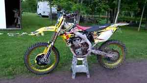 Looking for dirt bikes in need of repair