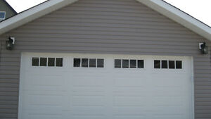 20x20 garages under $10,000 Strathcona County Edmonton Area image 1