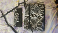 Danver hase  purses and wallet