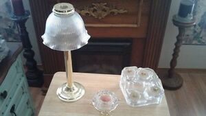 3 - candle holders London Ontario image 1