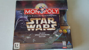 Monopoly Star Wars cd-rom