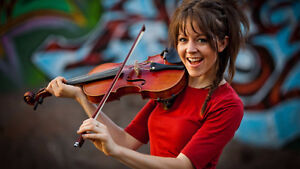 3 Lindsey Stirling at Orpheum Tickets
