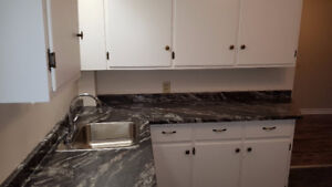 Beautiful 1 bedroom apt $795.00 all-in with Washer and Dryer