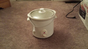 Small Crock pot