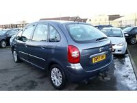 2008 CITROEN XSARA PICASSO 1.6 HDI DESIRE *JUST REDUCED BY £500*