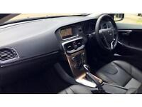 2017 Volvo V40 D4 (190) Cross Country Nav Plu Automatic Diesel Hatchback