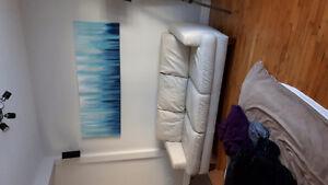 Sofa fauteuil Natuzzi