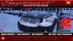 2008 Dodge Caliber 4dr HB R/T FWD    6 MONTHS FREE WARRANTY