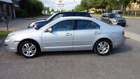 2006 Ford Fusion 73 000km