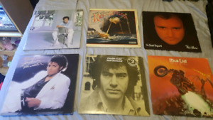 great classic vinyls for sale!