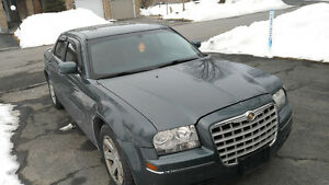 2006 Chrysler 300-Series touring Other