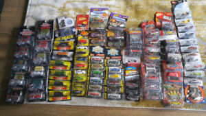 Large Die Cast Collection