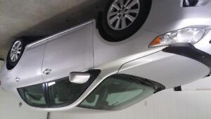 Toyota Corolla LE 2009.