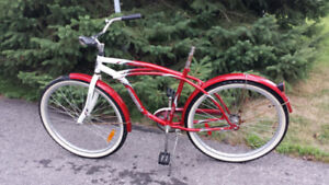 Vintage Style SuperCycle 70th Anniversary Edition Cruiser Bike