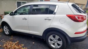 2011 Kia Sportage EX VUS