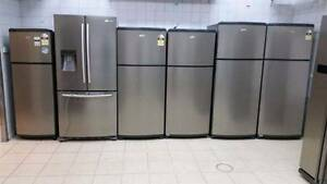Refurbished with warranty fridges n washers Strathfield Strathfield Area Preview
