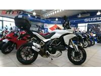 2012 Ducati Multistrada 1200 - FINANCE POSSIBLE