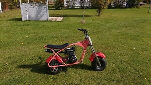 Childs Motorbike for Sale #TELUShelpsmesell