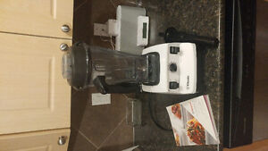 Vitamix For Sale!!!