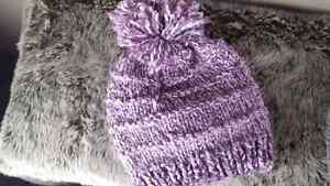 New handmade knitted hats and scarves.  Kitchener / Waterloo Kitchener Area image 4