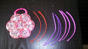Kit pour bracelets Hello Kitty