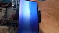 "INSIGNIA 46"" LED TV *GREAT CONDITION IN BOX*"
