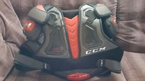 CCM Quicklite Shoulder Pads-XL  Brand New-Used Once