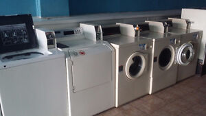 Coin Washer and Gas dryer Windsor Region Ontario image 1