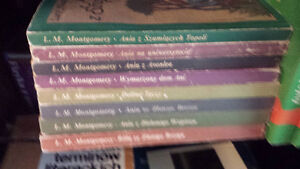 *** Clasic books in sets - in polish language ***