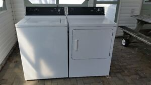 Moffat washer and dryer for sale