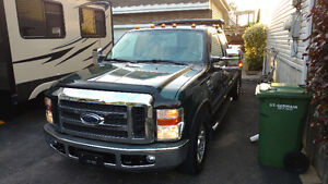 2008 Ford f350 XLT Camionnette