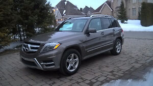 2013 Mercedes-Benz GLK | Avec ces équipements = Aubaine