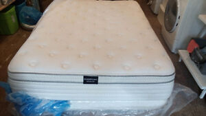 Brand new Queen size bed