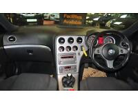 2010 ALFA ROMEO 159 1.9 JTDM 16V Turismo Sport Diesel Blueandme Bluetooth
