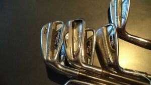 For Sale: Used Left hand golf clubs