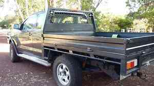 Toyota hilux xtracab 3 litre turbo diesel 4x4 Geelong Geelong City Preview
