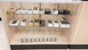 ANDROID, BB, WINDOWS Phones @ THE CELL SHOP--841 Chemong rd