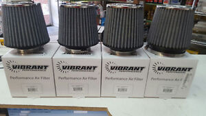 COLD AIR FILTER FILTRE A L`AIR VIBRANT