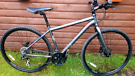 Voodoo marasa hybrid mountain bike