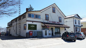 General Store, No Competition, Sales Over $1,370,000/Yr