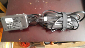 All original laptop and printer adapters/ chargers for sale!